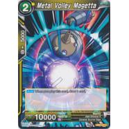 Metal Volley Magetta Thumb Nail