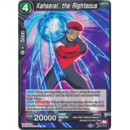 Kahseral, the Righteous Thumb Nail