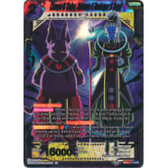 Champa & Vados Universe 6 Destroyer & Angel Thumb Nail