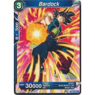 Bardock Thumb Nail
