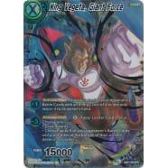 King Vegeta, Giant Force Thumb Nail