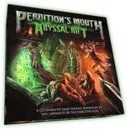 Perdition's Mouth: Abyssal Rift - Deluxe Thumb Nail