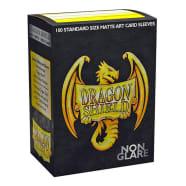 Dragon Shield Sleeves: Matte Art - Anniversary (100) Thumb Nail