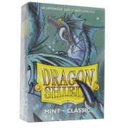 Dragon Shield Sleeves: Japanese Classic Mint (60) Thumb Nail