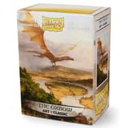Dragon Shield Sleeves: Classic Art - The Oxbow (100) Thumb Nail