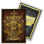 Dragon Shield Sleeves: Matte Art - General Vicar Coat of Arms(100) Thumb Nail