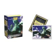 Dragon Shield Sleeves: Matte Art - Dragon Of Liberty(100) Thumb Nail
