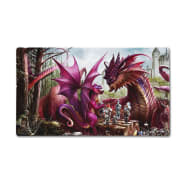 Dragon Shield Play Mat - 2020 Father's Day Thumb Nail