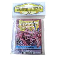 Dragon Shield Sleeves: Fusion (50) Thumb Nail