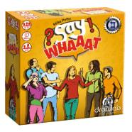 Say Whaaat?! Thumb Nail