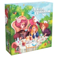 Alice in Wordland Thumb Nail