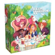 Alice in Wordland Thumb Nail