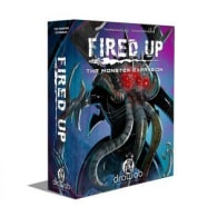 Fired Up: Monster Expansion Thumb Nail