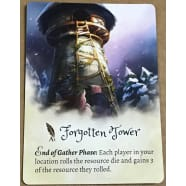 The Grimm Forest: Forgotten Tower - Dice Tower Promo Thumb Nail