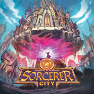 Sorcerer City Thumb Nail