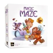 Magic Maze Thumb Nail