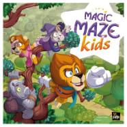 Magic Maze Kids Thumb Nail