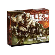 Dungeon Command: Blood of Gruumsh Thumb Nail