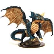 Elder Blue Dragon - 15 Thumb Nail