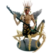 Deskari, Demon Lord Of Locusts  Thumb Nail