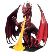 Colossal Red Dragon (Complete In Box) Thumb Nail
