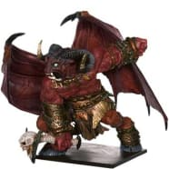 Orcus, Prince of Undeath (Complete in Box)