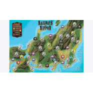 Railways of Nippon: Mini Expansion Thumb Nail