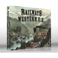 Railways of the Western U.S. Expansion Thumb Nail