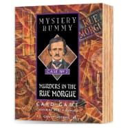 Mystery Rummy: Murders in the Rue Morgue Thumb Nail