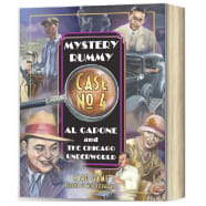 Mystery Rummy: Al Capone and the Chicago Underworld Thumb Nail