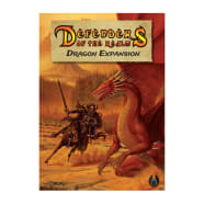 Defenders of the Realm: Dragon Expansion Thumb Nail