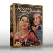 Rococo: Jewelry Box Expansion Thumb Nail