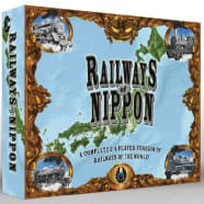 Railways of Nippon Thumb Nail