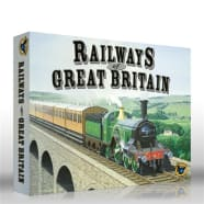 Railways of Great Britain Expansion Thumb Nail