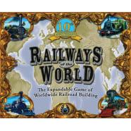 Railways of the World (10th Anniversary Edition) Thumb Nail