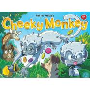 Cheeky Monkey: Bookshelf Edition Thumb Nail