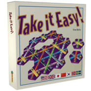 Take It Easy! Board Game Thumb Nail