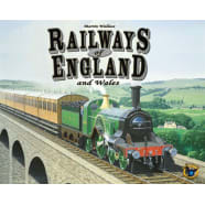 Railways of England and Wales Expansion Thumb Nail