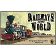 Railways of the World Card Game Thumb Nail
