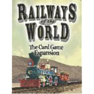 Railways of the World: The Card Game Expansion Thumb Nail