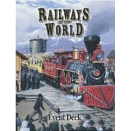 Railways of the World: Event Deck Thumb Nail