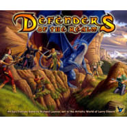 Defenders of the Realm Board Game Thumb Nail