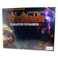 Empires: Galactic Rebellion - Oligarchs Expansion Thumb Nail