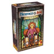 Heaven & Ale: Kegs & More Expansion Thumb Nail