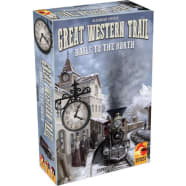 Great Western Trail: Rails to the North Expansion Thumb Nail