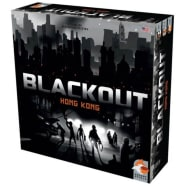 Blackout: Hong Kong Thumb Nail