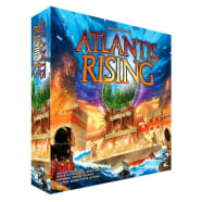 Atlantis Rising: 2nd Edition Thumb Nail