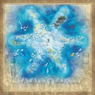 Atlantis Rising: 2nd Edition - Playmat Thumb Nail