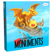 Catacombs Cubes: Monuments Expansion Thumb Nail
