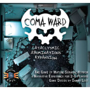 Coma Ward: Cataclysmic Abominations Expansion Thumb Nail